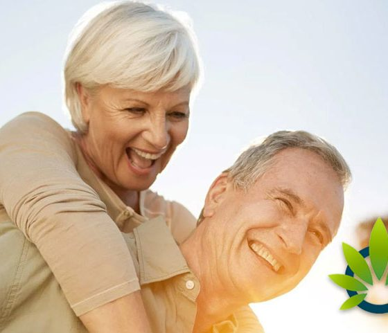 Elder Seniors Using Topical Cannabis Oil Pain Relief Creams for Arthritis Starts to Boom