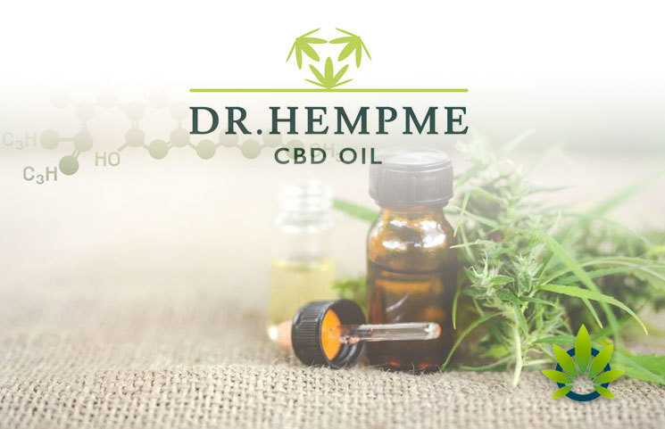 Europe's Top Broad Spectrum CBD Retailer, Dr. Hemp Me, Accredited by Cannabis Trade Association