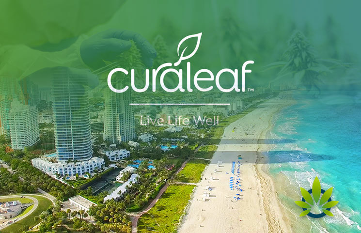 Curaleaf Becomes First to Debut Medical Cannabis Tablets to Florida Patients
