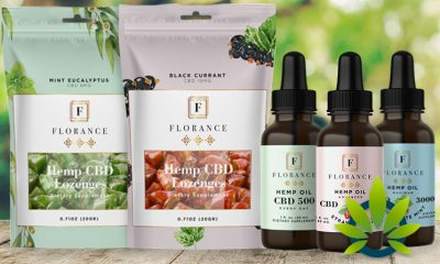 Florance CBD: Hemp CBD Products Review and Company Guide