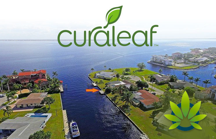 Florida Welcomes Curaleaf's 26th Dispensary, Available for