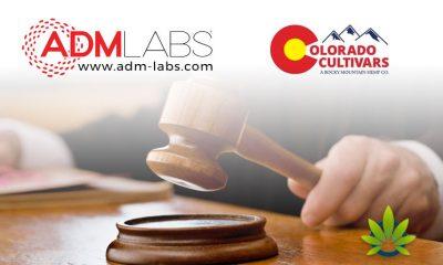 Hemp CBD Companies ADM Labs and Colorado Cultivars Caught Up in Lawsuit