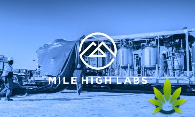 Hemp-Derived CBD Producer, Mile High Labs, Earns cGMP Certification After Audits Clear