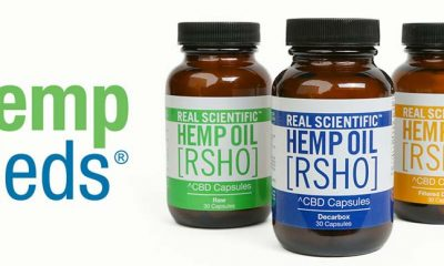 HempMeds Real Scientific Hemp Oil (RSHO) Gains Feature in Us Weekly