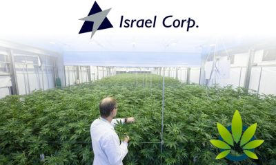 Israeli's Kanabo Research on the Verge of Securing London Stock Exchange's First Cannabis Listing