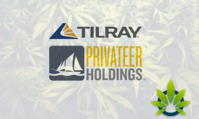 Privateer Holdings Agrees on Tilray Shares Extension Over Next Two Years