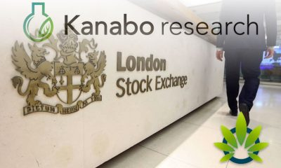 London Stock Exchange (LSE) to List First Cannabis Company, Kanabo Research