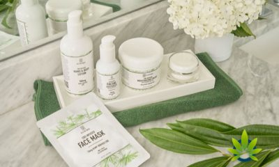 New KARIBO Beauty Broad-Spectrum CBD Skincare Line Launches by MMG Consumer Brands