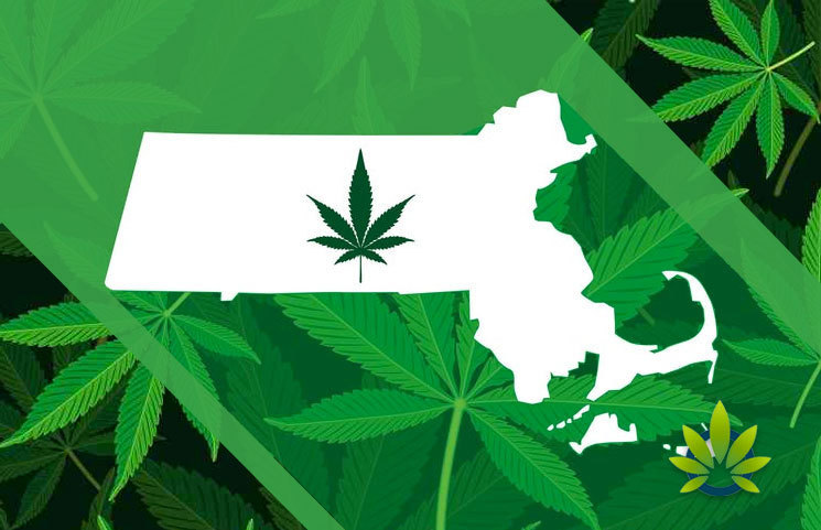 Massachusetts Makes Major Cannabis Policy Changes, Bans Vaping Products and Offers Home Delivery