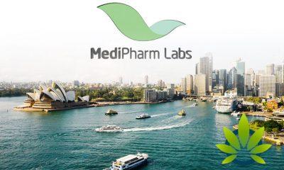 MediPharm Labs Announces a Giant Leap in its Australian Cannabis Market Status