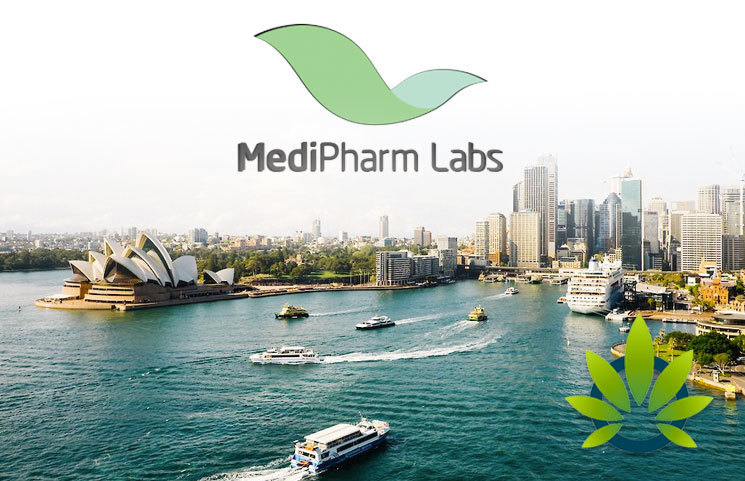 MediPharm Labs Announces a Giant Leap in its Australian Cannabis Market Status