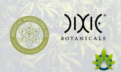 Medical Marijuana, Inc (MJNA) and Dixie Botanicals Partner with Benzinga for News Syndication