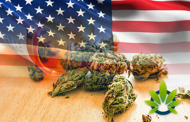 Medical Marijuana Progresses Across the US, Except for These Three States