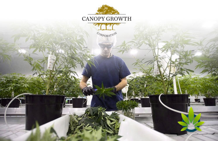 Canopy Growth Opens New Prescriber Training Program in Montreal