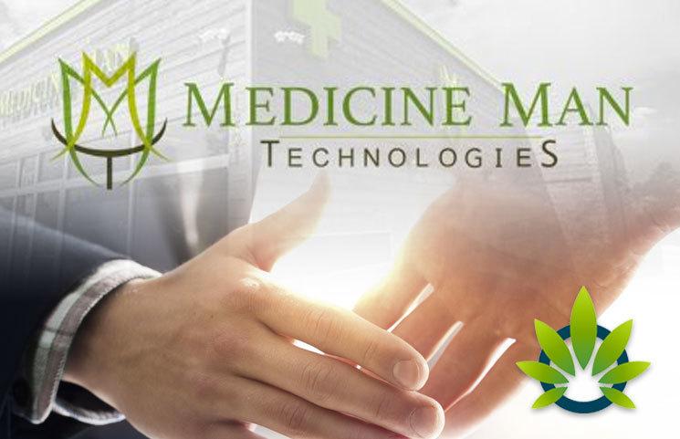 Medicine Man Technologies to Open Five New Dispensaries Under Starbuds Brand in Colorado