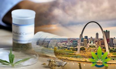 Missouri Sees a Rise Medical Cannabis Interest, Gets Over 2,000 Applications to Date