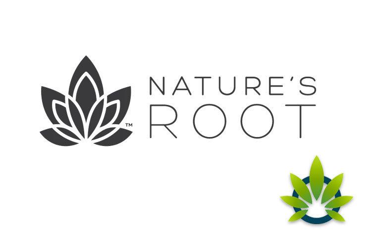 Nature's Root CBD