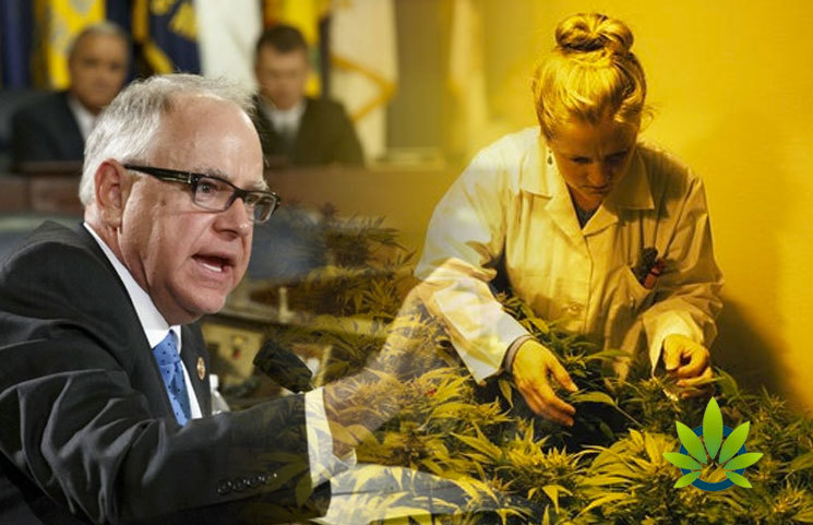New Bipartisan Bill Presented to Promote Cannabis Research Efforts