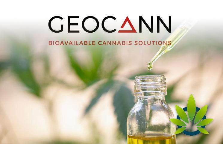 New Geocann CBG Formulations Launch; One CBD with Cannabigerol, Other a Mono-CBG
