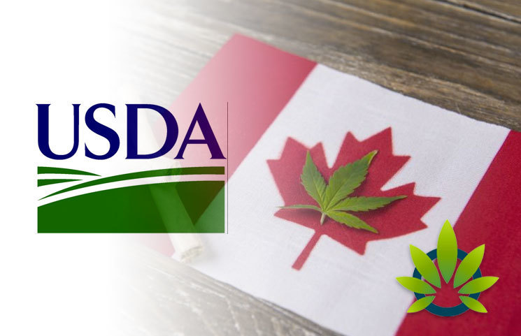 New-USDA-Report-Focuses-on-Canadas-Legal-Hemp-Market-and-Regulatory-Status