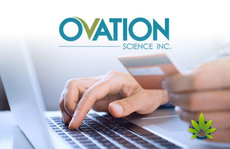 Ovation Science Debuts New ARLO CBD Beauty Product E-Commerce Website