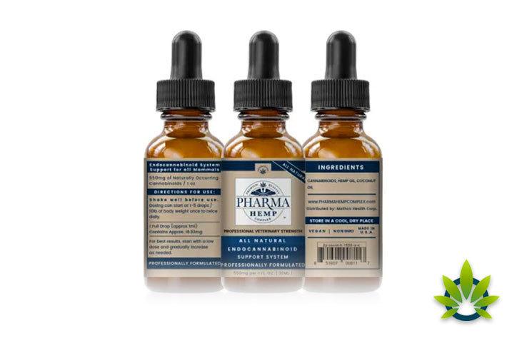 Pharma-hemp-Endocannabinoid-Support-CBD-Products