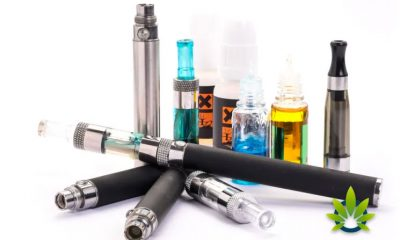 President Trump May Halt All Non-Tobacco Flavored Vape e-Cig Products