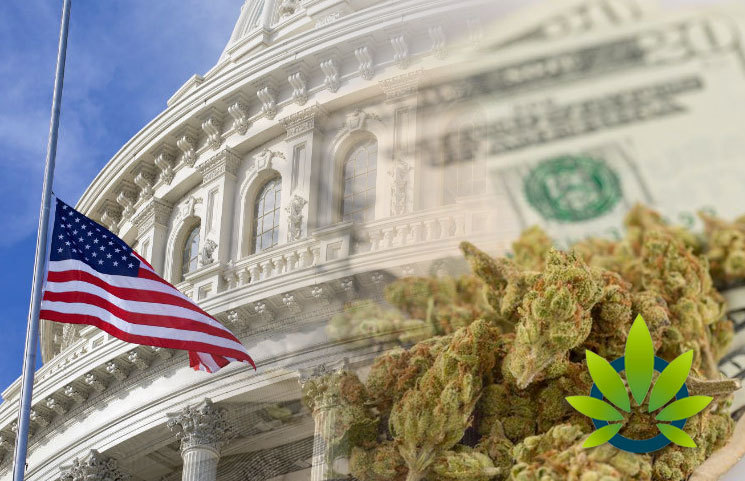 Ranking ABA Official: Marijuana Banking Bill Passage Prediction No Later than October 2019