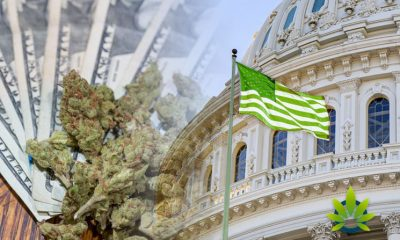 Republican Senator organizes polling for the SAFE Banking Act-Marijuana Business legislation.