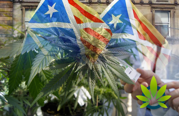 Researchers in Spain and Scotland Believe That CBD Could Be Used in Topical Disease Treatment