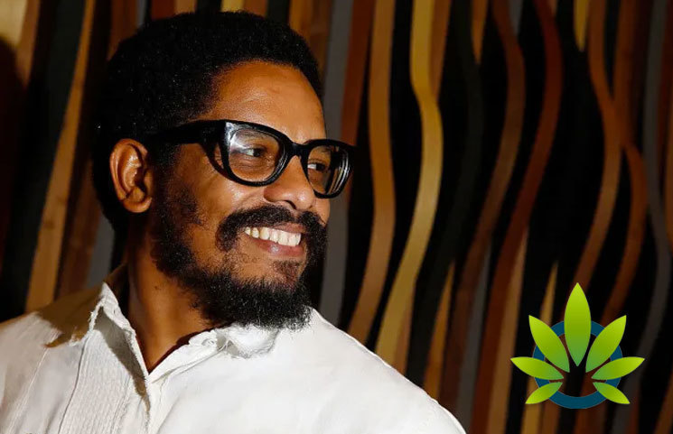 Rohan Marley, Son of Legend Bob Marley, Looks to Open New Jersey Dispensary with Lightshade