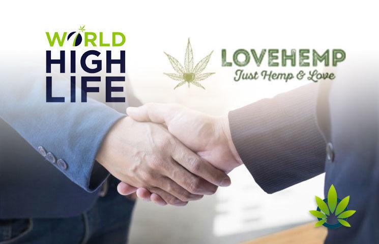 Seeking-to-Build-European-CBD-Business-World-High-Life-Acquires-Love-Hemp