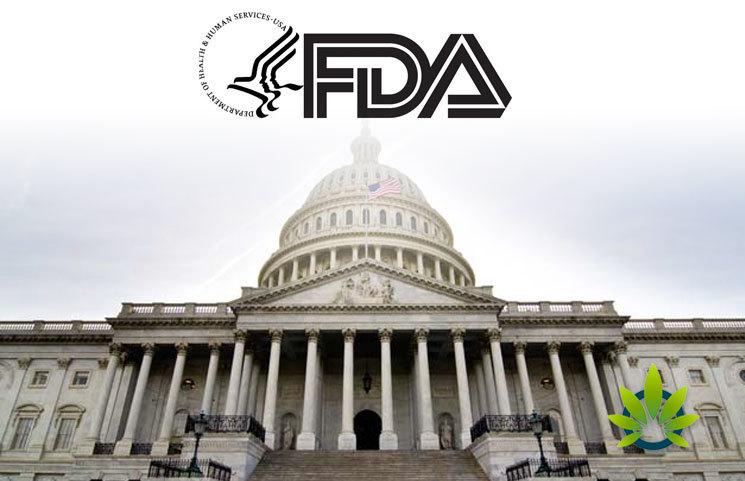 Senate and House of Representatives Push FDA to Make a Hemp CBD Policy Decision