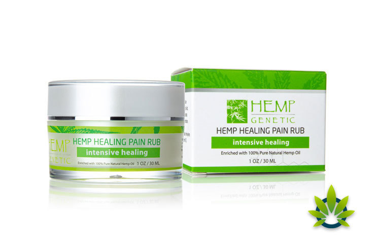 Simply Relief Pain Rub Hemp Extract: Trusted Product?