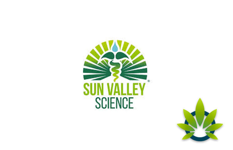 Sun Valley Science CBD: Higher Standard Full Spectrum Hemp Products