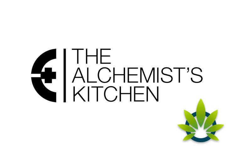 The Alchemist's Kitchen