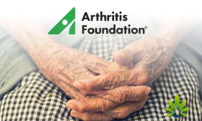 The Arthritis Foundation Releases CBD Guidance for Adults with Chronic Pain