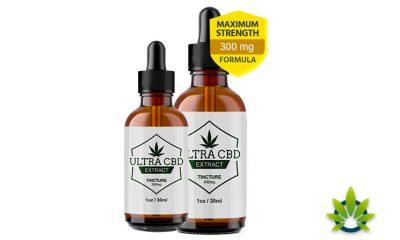 ultra cbd extract
