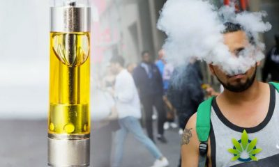 Vaping Public Crisis Update: Black Market Vapes Laced with Hydrogen Cyanide