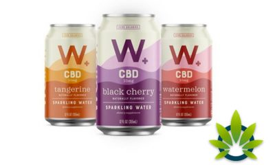 Weller Set To Introduce CBD Drink Mix Singles for On-the-Go Beverages