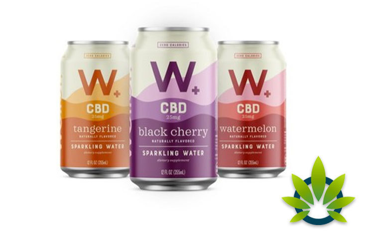 Weller Set To Introduce CBD Drink Mix Singles for On-the-Go