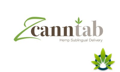 ZCanntab Sublingual Hemp Tablets: ZCANN's Bioavailable Delivery Pills