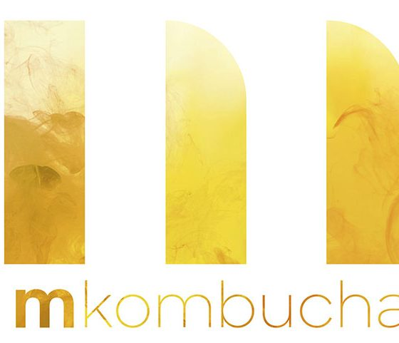 M Kombucha Offers CBD Hemp Extract Drinks with Herbs, Fruits and Roots