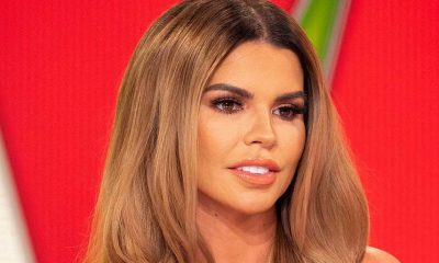 CBD Use Benefits Real Housewife of Cheshire Tanya Bardsley Following Her Accident