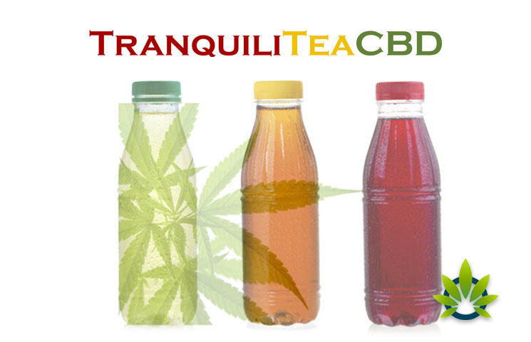 PURA to Release a New CBD-Infused Beverage, TranquilTeaCBD