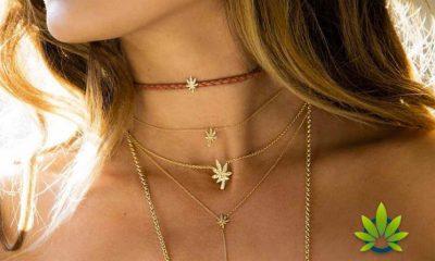 Cannabis-Inspired Jewelry Designer Genifer Murray Shares New Fashion Liaison Position