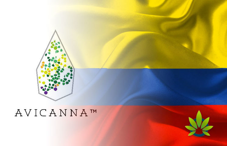 Avicanna's SMGH Gets Colombia's First-Ever USDA Approved Organic Certification for Hemp Cultivation