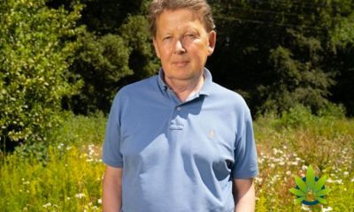 ex bbc breakfast presenter bill turnbull turns to cbd since diagnosed with prostate cancer