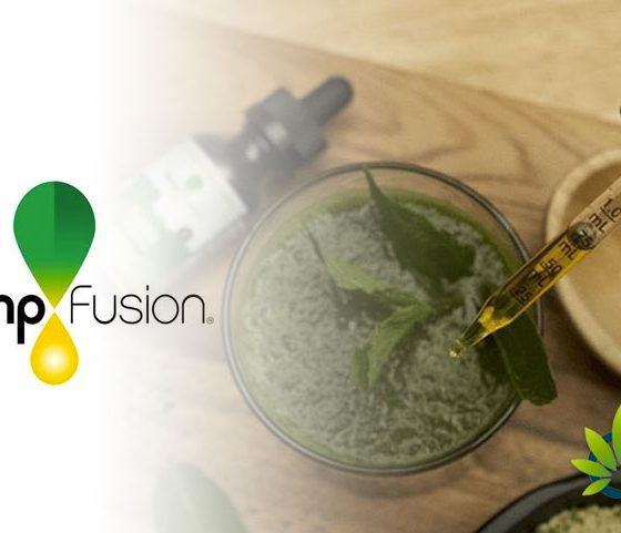 HempFusion Debuts Twist CBD Product Line with Whole Food Hemp Complex