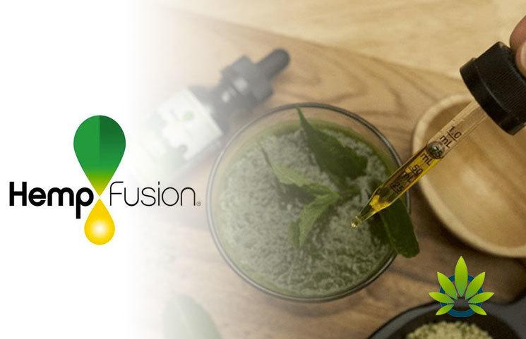 HempFusion Debuts Twist CBD Product Line with Whole Food Hemp Complex